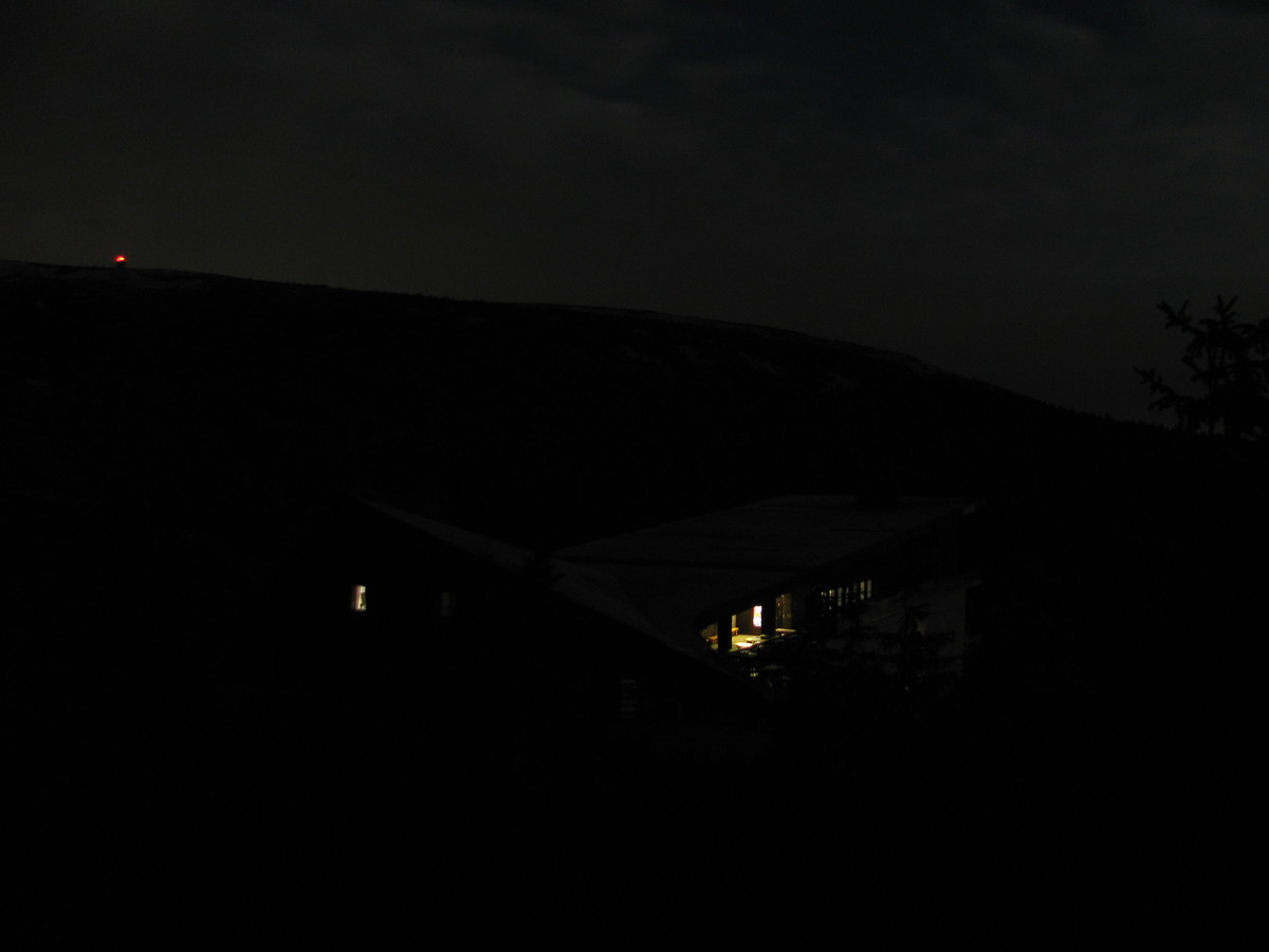 Webcam Skigebiet Spindlermühle Elbtal - Riesengebirge